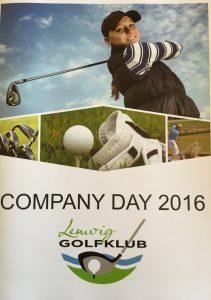 Company Day